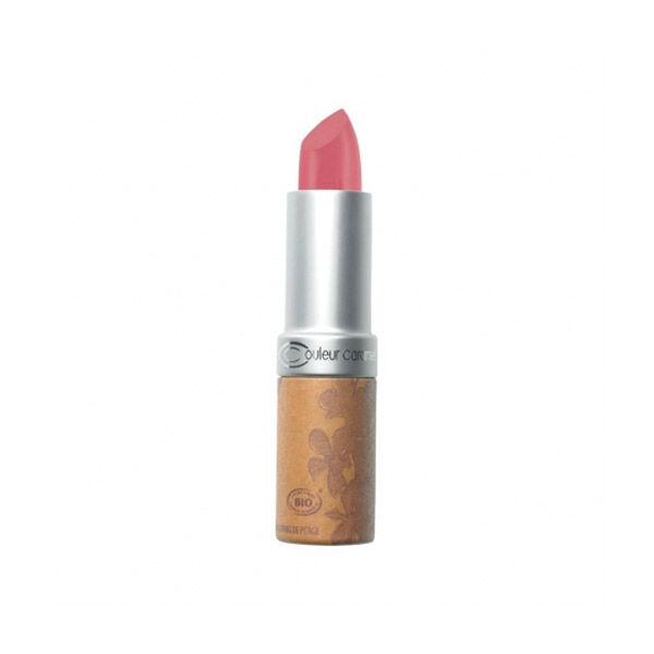 Couleur Caramel Bio Rouge à Lèvres Mat n°287 Rose Bruyère 3,5g