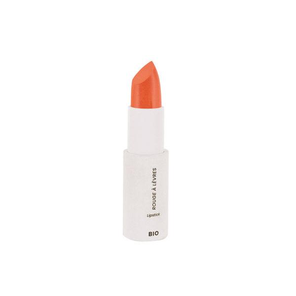 Couleur Caramel Rouge à Lèvres Naturel Bio N°501 Mandarine 3,5g