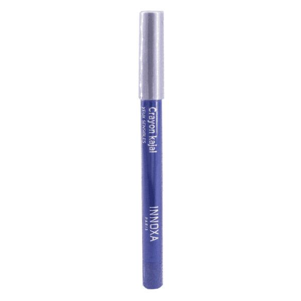Innoxa Crayon Yeux Kajal Longue Tenue Bleu Transat 1,2g