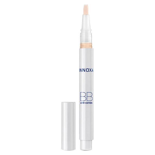 Innoxa BB Anti-Cernes Derma Nude Stylo-Pinceau Clair Rosé 1,5g