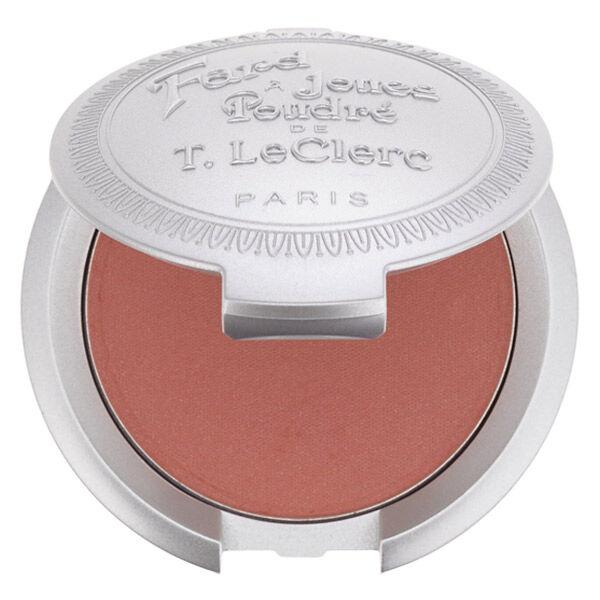 T-LeClerc Fard à Joues Poudré 03 Brun Rosé 5g