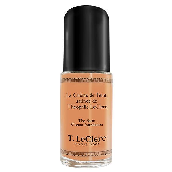 T-LeClerc Teint Fond de Teint Fluide Anti-Âge N°06 Doré Satiné 30ml