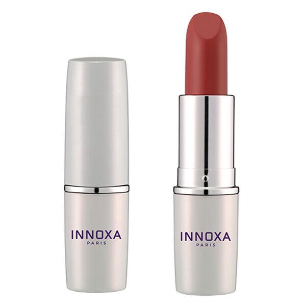Innoxa Lèvres Rouge à Lèvres Inno'Lips Satiné N°303 Terre Indienne 3,5g