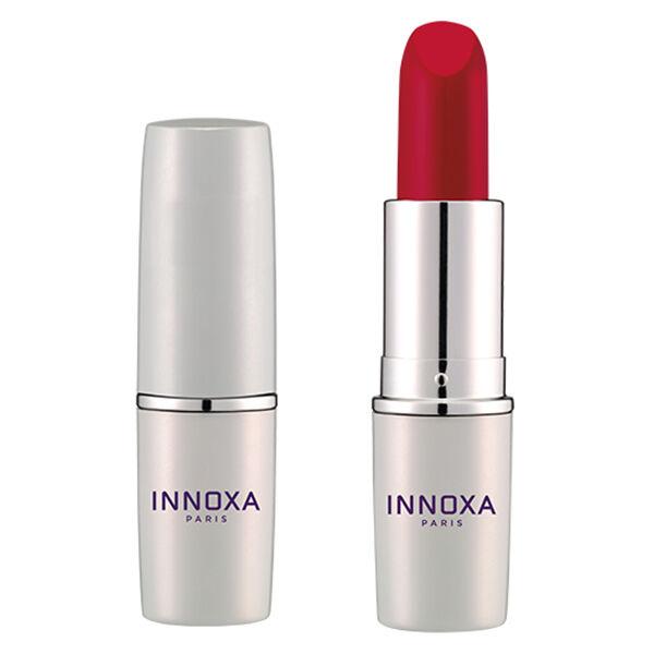 Innoxa Lèvres Rouge à Lèvres Inno'Lips Satiné N°401 Rouge Couture 3,5g