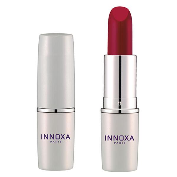 Innoxa Inno'lips Rouge à Lèvres Satiné 403 Rouge 3,5g