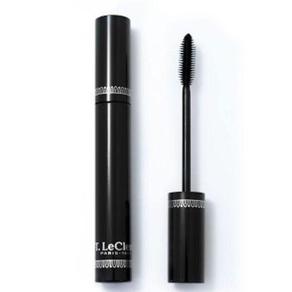 T-LeClerc T.leclerc Mascara Volume Noir Intense 02 Noir Ebene 14ml