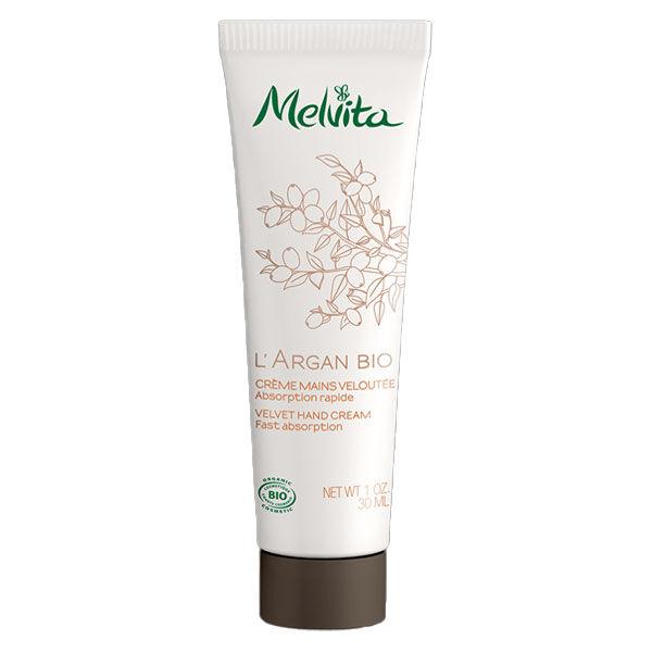 Melvita L'Argan Bio Crème Mains 30ml