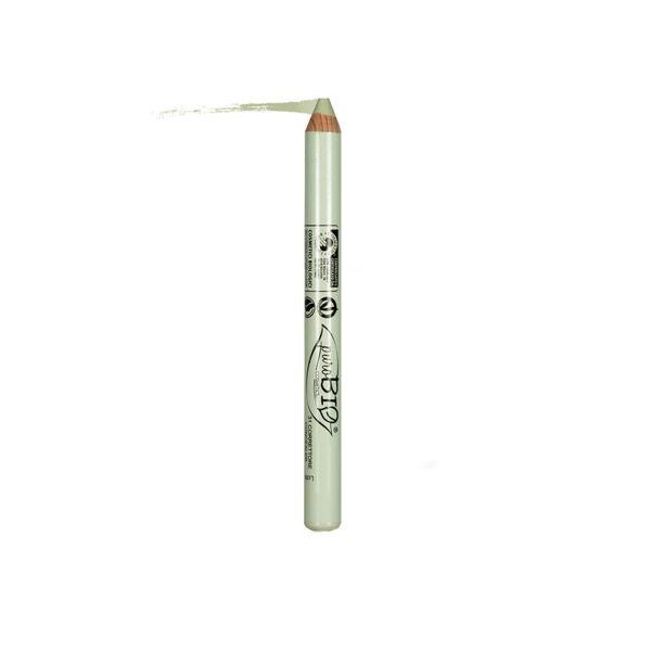 Purobio Cosmetics Crayon Correcteur 31 Vert 2,3g