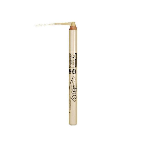 Purobio Cosmetics Crayon Correcteur 33 Jaune