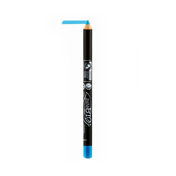 Purobio Cosmetics Crayon Yeux Kajal 42 Bleu Céleste 1,3g