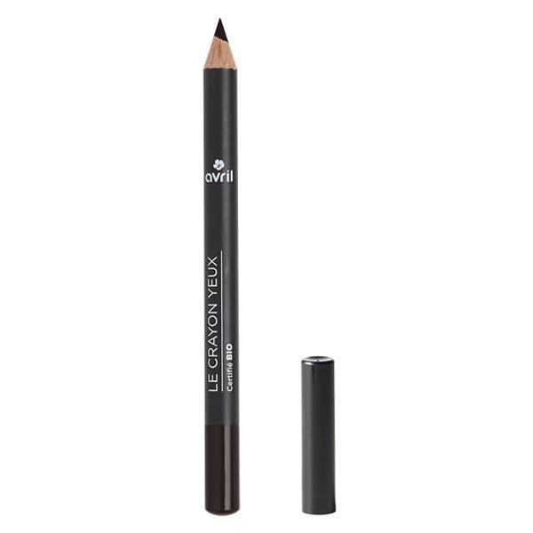 Avril Yeux Crayon Bio Noir Charbon 1g