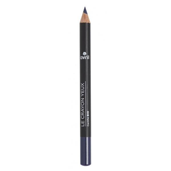 Avril Yeux Crayon Bio Bleu Nuit 1g