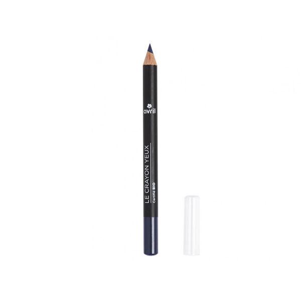 Avril Le Crayon Yeux Bleu Nuit 1g