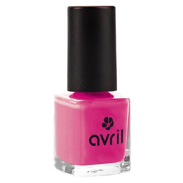 Avril Vernis à Ongles N°57 Rose Bollywood 7ml