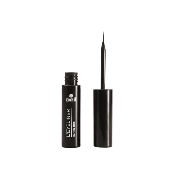 Avril Eye Liner Noir 3,5ml