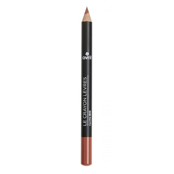 Avril Lèvres Crayon Contour Bio Nude 1g