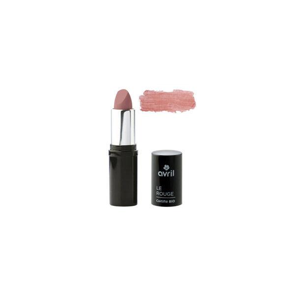 Avril Rouge à Lèvres Rose Poupée 4ml