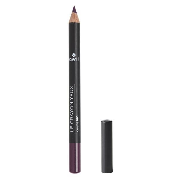 Avril Yeux Crayon Bio Prune 1g