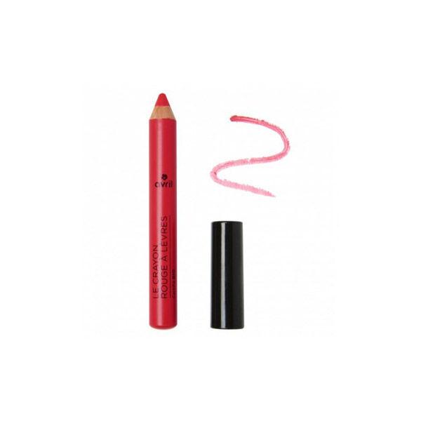 Avril Crayon Rouge à Lèvres Jumbo Rose Indien 2g