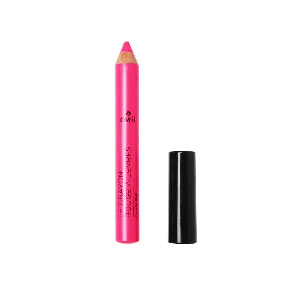 Avril Le Crayon Rouge à Lèvres Jumbo Rose Bonbon 2g