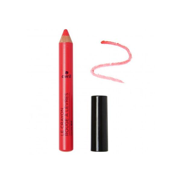Avril Crayon Rouge à Lèvres Rose Charme 2g