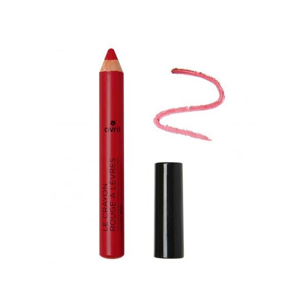 Avril Crayon Rouge à Lèvres Châtaigne 2g