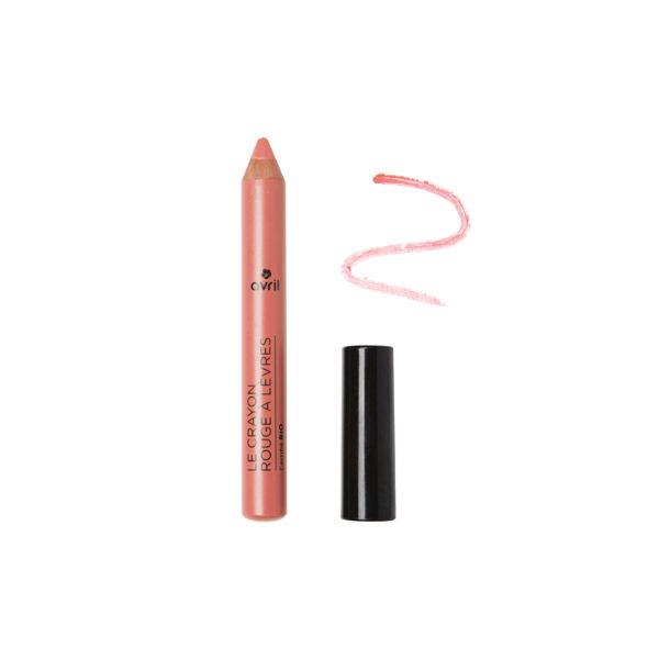 Avril Crayon Rouge à Lèvres Jumbo Bois de Rose 2g