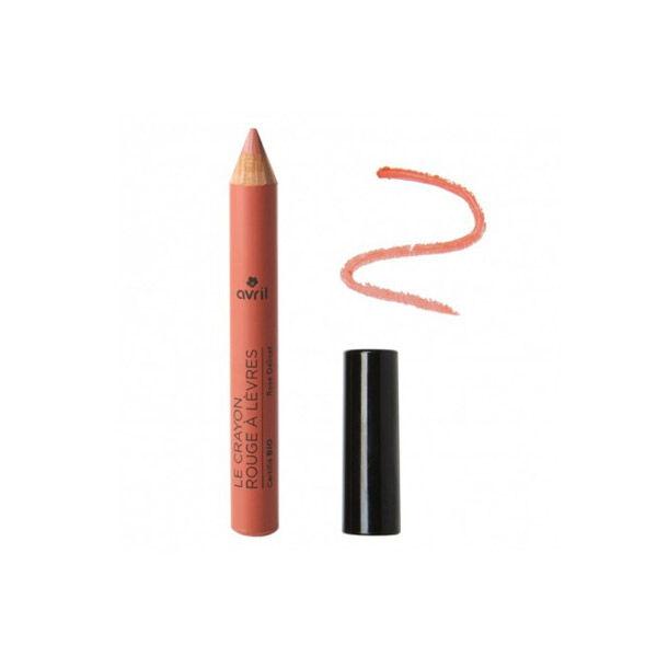 Avril Crayon Rouge à Lèvres Jumbo Rose Délicat 2g