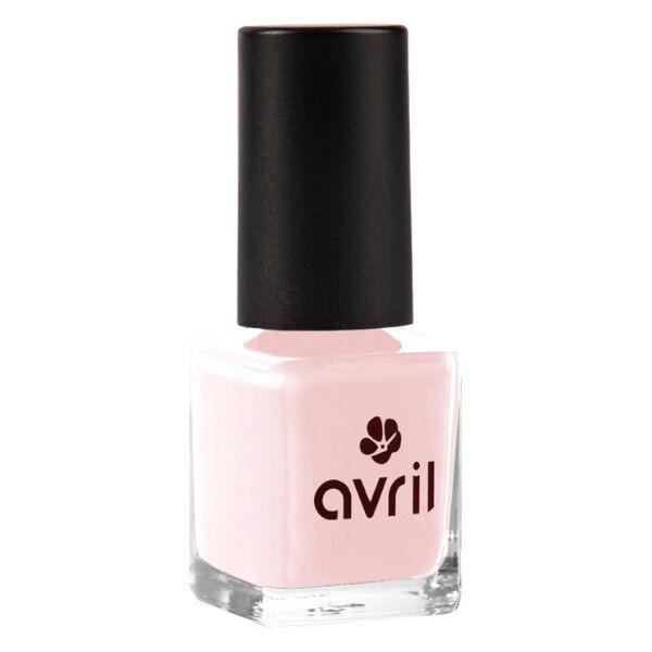 Avril Vernis Rose Ballerine N° 629 7ml