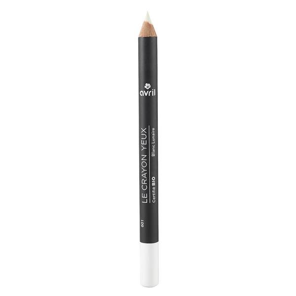 Avril Yeux Crayon Bio Blanc Lunaire 1g