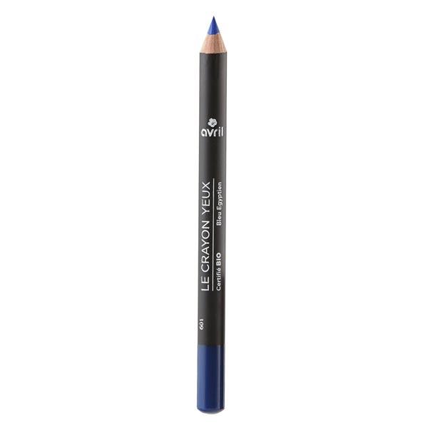 Avril Yeux Crayon Bio Bleu Egyptien 1g