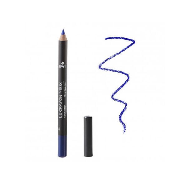 Avril Crayon Yeux Bleu Egyptien 1g