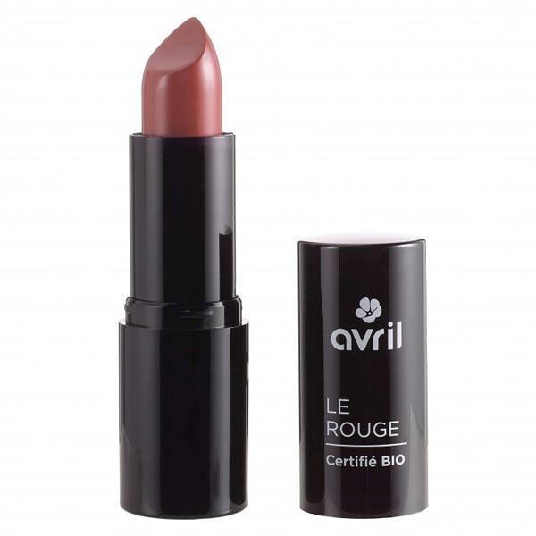 Avril Lèvres Rouge à Lèvres Bio N°744 Vrai Nude 3,5g