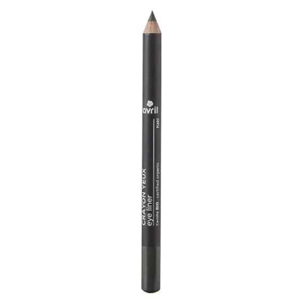 Avril Yeux Crayon Bio Kaki 1g
