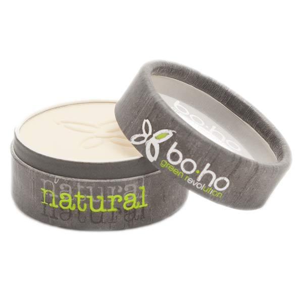 Boho Green Make-Up Yeux Ombre à Paupières Mate Bio N°101 Vanille 2,5g