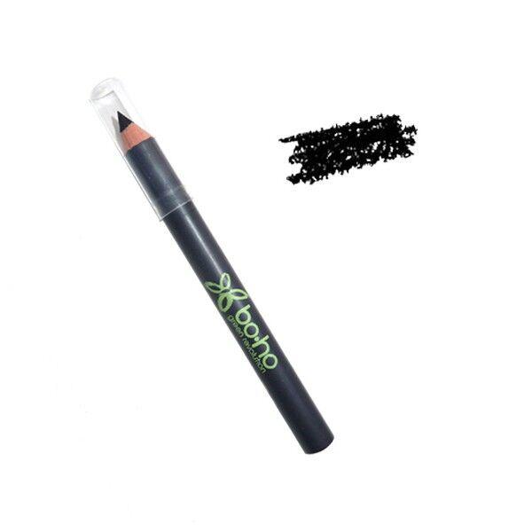 Boho Green Revolution Crayon Yeux 01 Noir