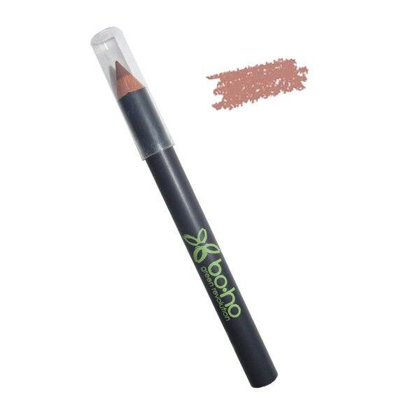 Boho Green Revolution Crayon Yeux et Lèvres 02 Beige