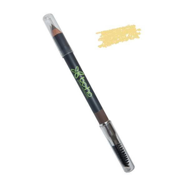 Boho Green Revolution Crayon Sourcils 03 Blond
