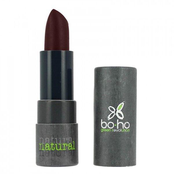 Boho Green Revolution Rouge à Lèvres 309 Figue