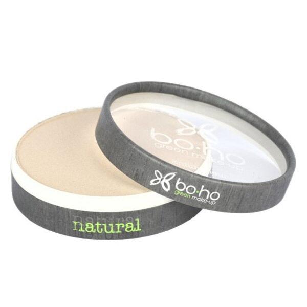 Boho Green Highlighter Sunrise Glow 01 Vegan 10g