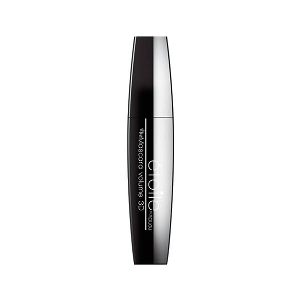 Rougj+ Mascara Volume 3D Noir 12,5ml