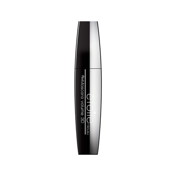 Rougj+ Mascara Volume 3D Noir 12,5ml