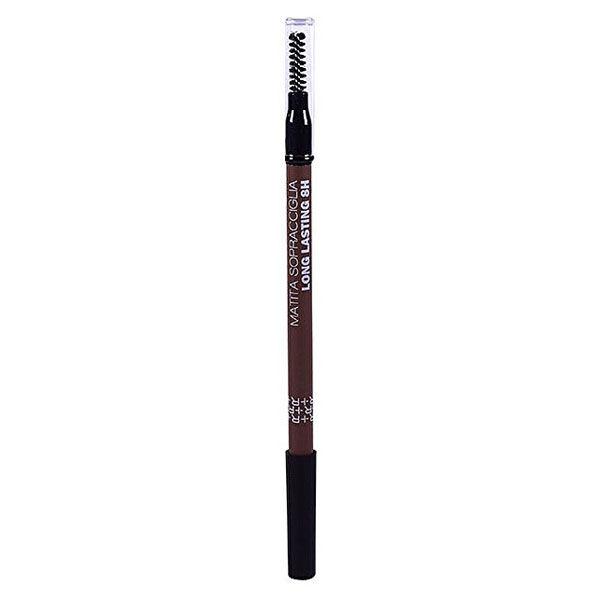 Rougj+ Glamtech Crayon Sourcils Longue Tenue Noisette