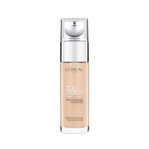L'Oréal Paris Accord Parfait Fond de Teint Liquide 5N Sable