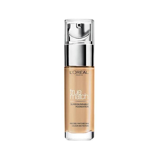 L'Oréal Paris Accord Parfait Fond de Teint Liquide 5D5W Sable Doré