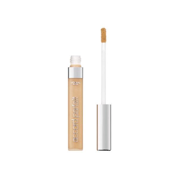 L'Oréal Accord Parfait Soin Correcteur Tout en Un 2r/c Vanille Rose 6,8ml