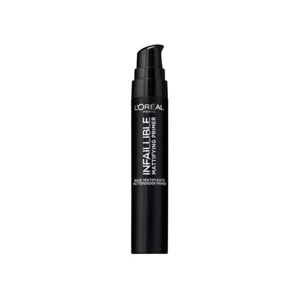 L'Oréal Paris Infaillible Primer Base de Teint Matifiante 20ml
