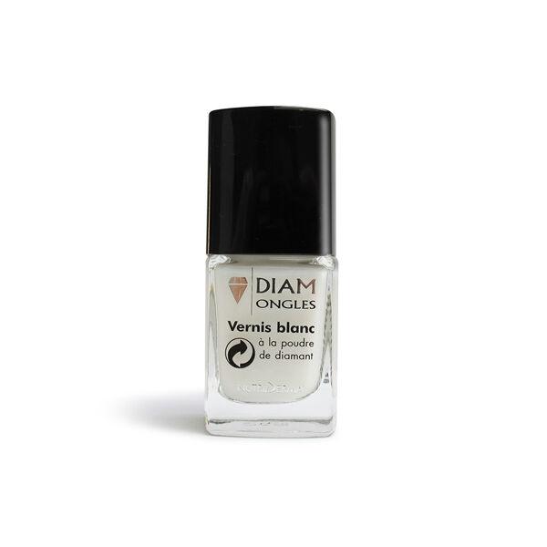 NutriExpert Diam Ongles Vernis Blanc à la Poudre de Diamant 11ml