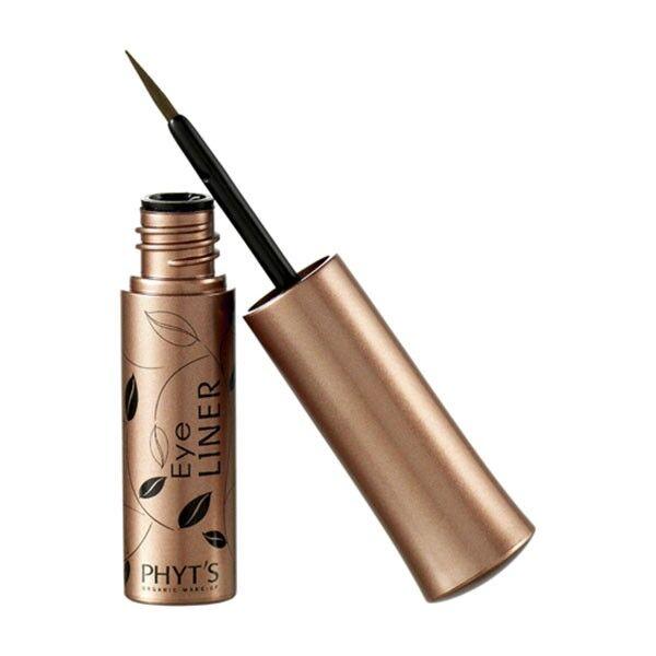 Phyt's Organic Make-up Eye Liner Brun 3,5ml