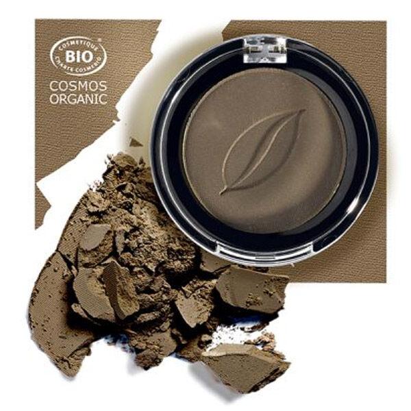 Phyts Make Up Phyt's Organic Fard à Sourcils Marron Glacé Bio 2,5ml